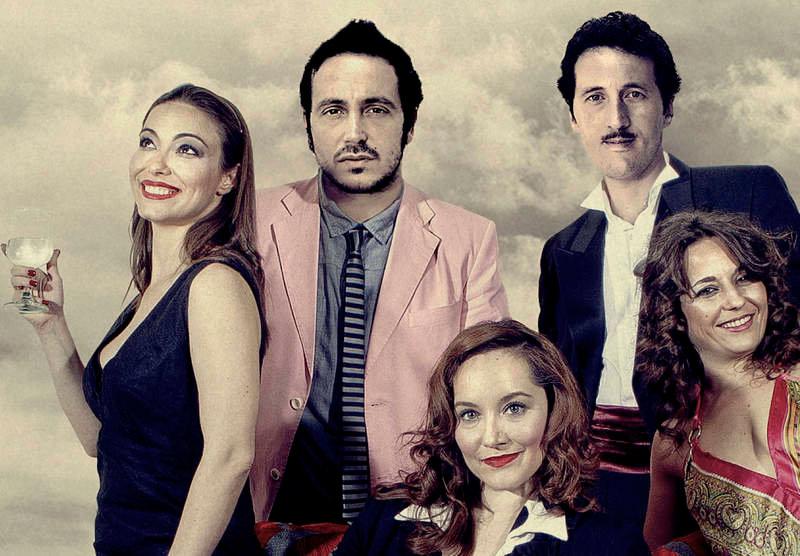 Matiné Teatro estrenó en León gracias al 'crowdfunding?.