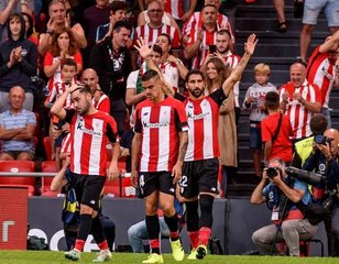 El Athletic sigue intratable