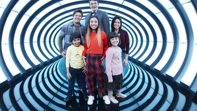 """Gabby Duran & the Unsittables"", poder latino y femenino en Disney Channel"