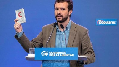 Casado ve el 'pin parental' «como una cortina de humo»