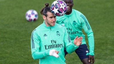 Bale y Jovic regresan a una convocatoria sin Rodrygo ni James