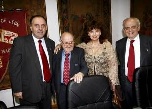 Mary Paz Pondal Gamoneda Es El Mejor Ejemplo De Asturleonés