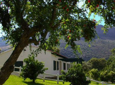 Hotel hospeder a y casas rurales a un paso de portugal - Casas rurales portugal ...
