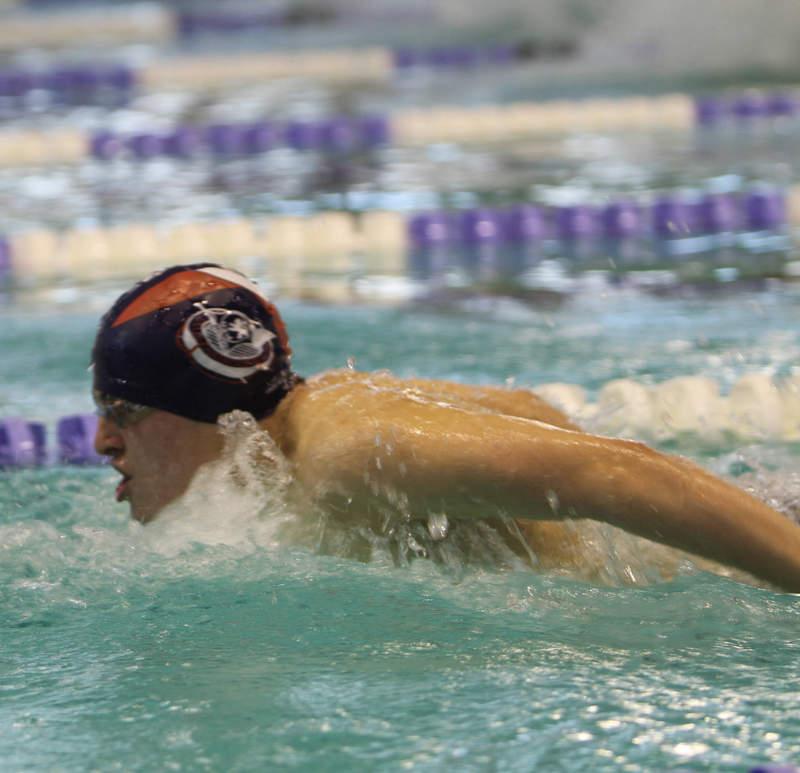 que comen los deportistas de natacion