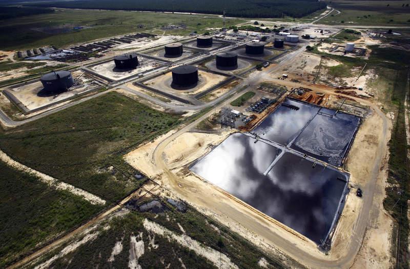 Faja del Orinoco: reserva petrolera