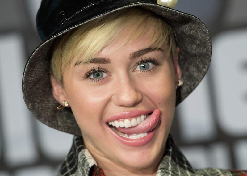 Miley Cyrus Se Desnuda Para Marc Jacobs