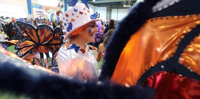 Fechas Carnaval León 2020