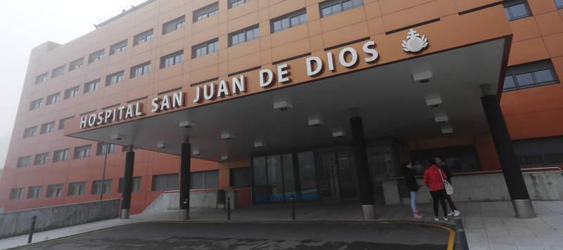 Resultado de imagen de HOSPITAL SAN JUAN DE DIOS