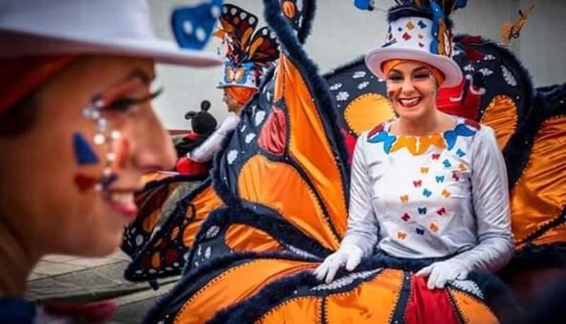 El Carnaval de León 2020 ya está aquí