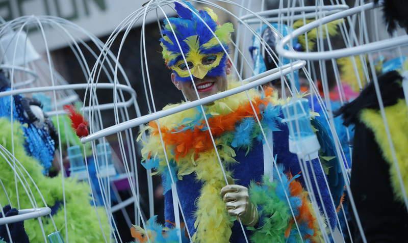 Carnaval León 2020: carnavales que no te puedes perder