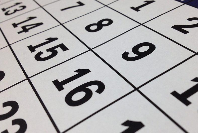 Calendario Laboral Valladolid.Calendario Laboral Leon 2019 Consulta Los Dias Festivos Y Puentes