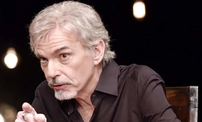 Billy Bob Thornton, 'En mil pedazos'