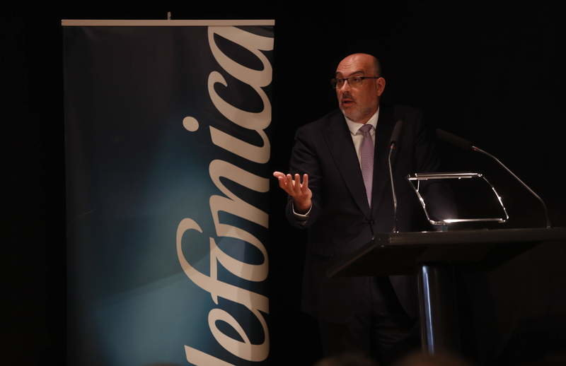 Producto y talento para la industria 4.0, objetivo del C4IN de Telefónica en León