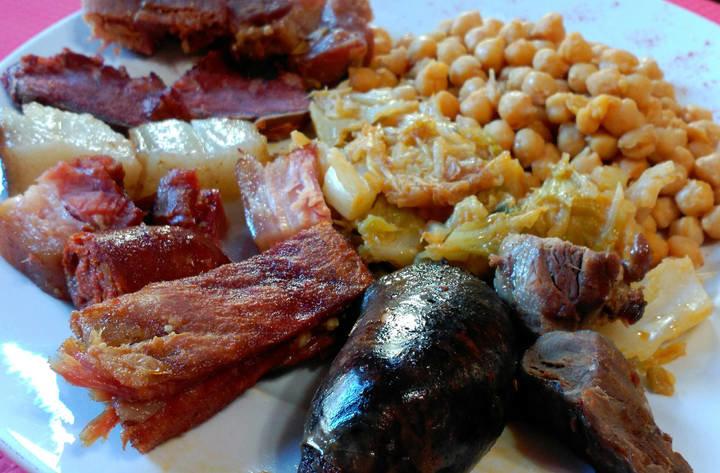 Platos típicos que comer en León