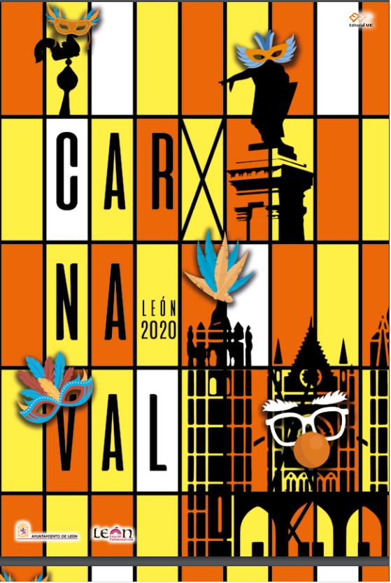 Resultado de imagen de carnaval leon 2020