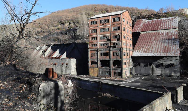 Igüeña Y Torre Reclaman Fondos De Transición Para Los Vertidos Mineros