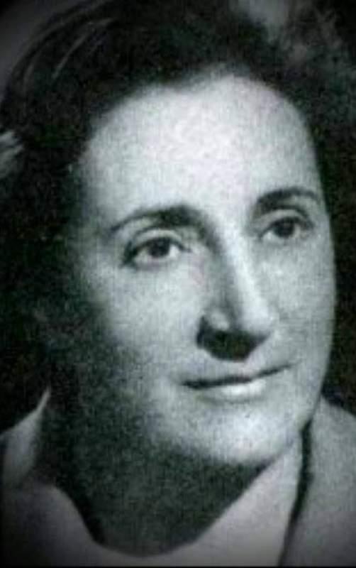 Alfonsa de la Torre - Escritoras españolas imprescindibles