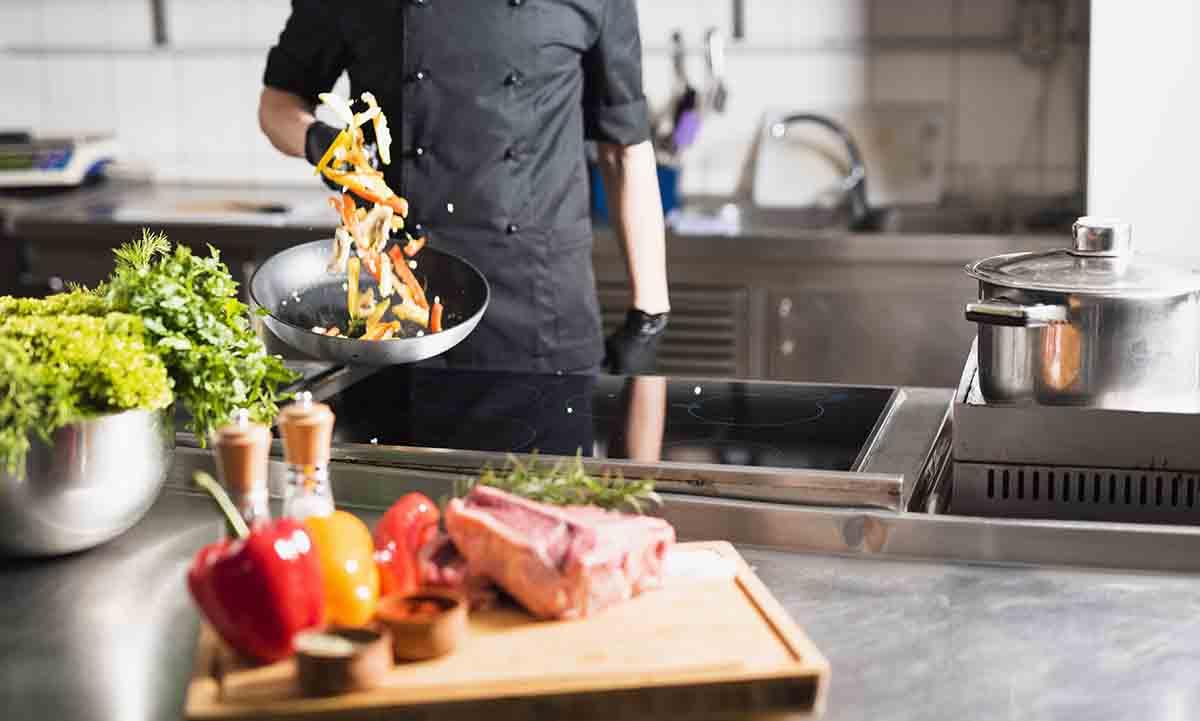 Cursos De Cocina Online Para Aprovechar Esta Cuarentena