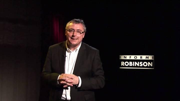 Muere el periodista y ex futbolista Michael Robinson