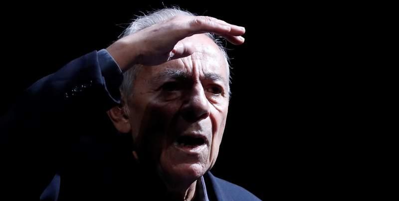 José Luis Gómez: «El Cid fue un hombre bueno»